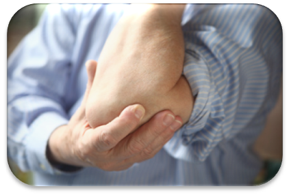 How to Deal with Nagging Elbow Pain (cubital tunnel syndrome)