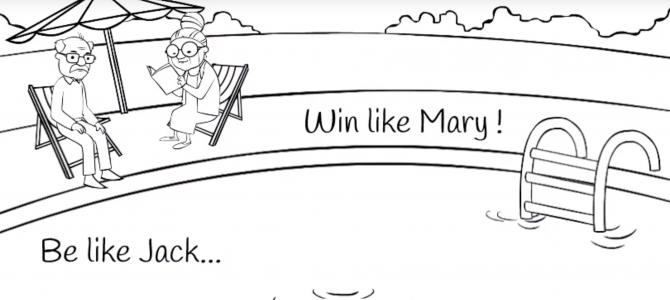 Win Like Mary