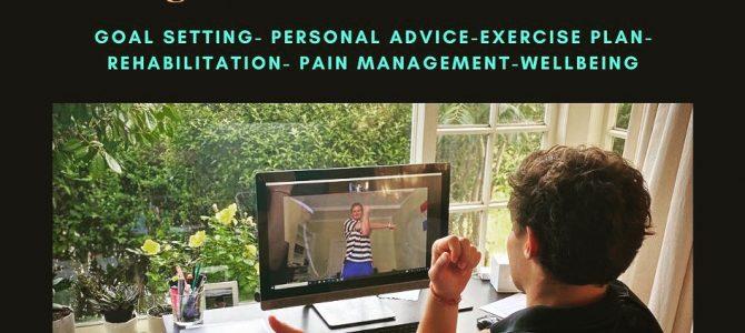 Aplus Physio working online